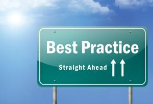 Best-Practice-processes