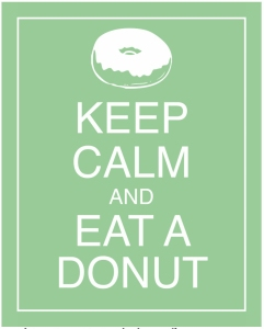 keep_calm_and_eat_a_donut