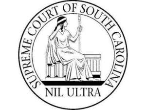 SC Supreme Court Logo
