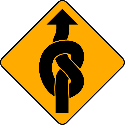 knotted-road-sign