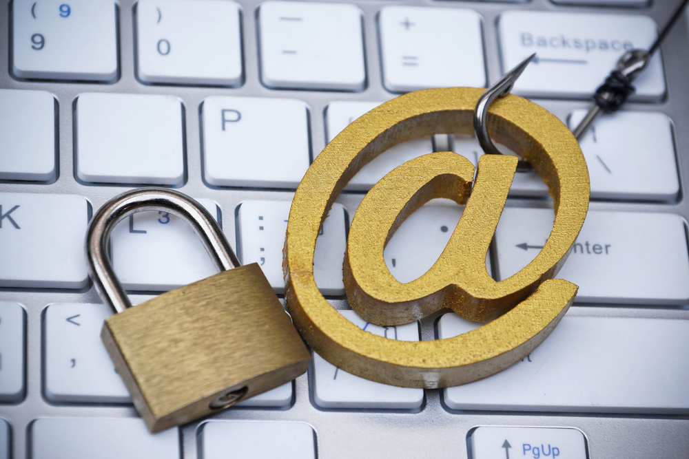 email fish hook