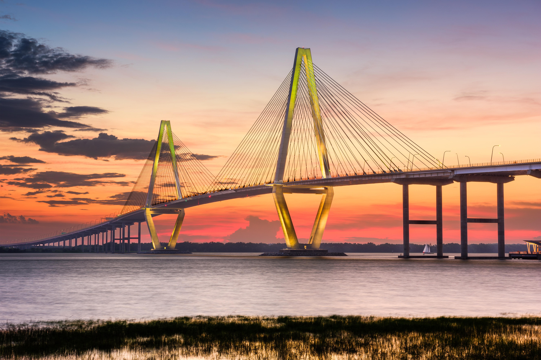 Charleston Ravenel Bridge