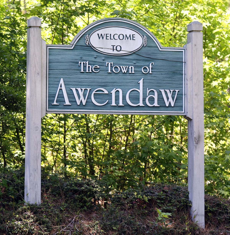 awendaw