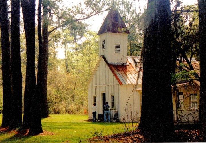 hobcaw-church